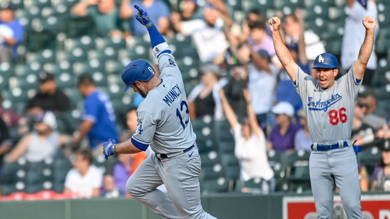 Los Angeles Dodgers favorite to win World Series, St. Louis Cardinals a long shot