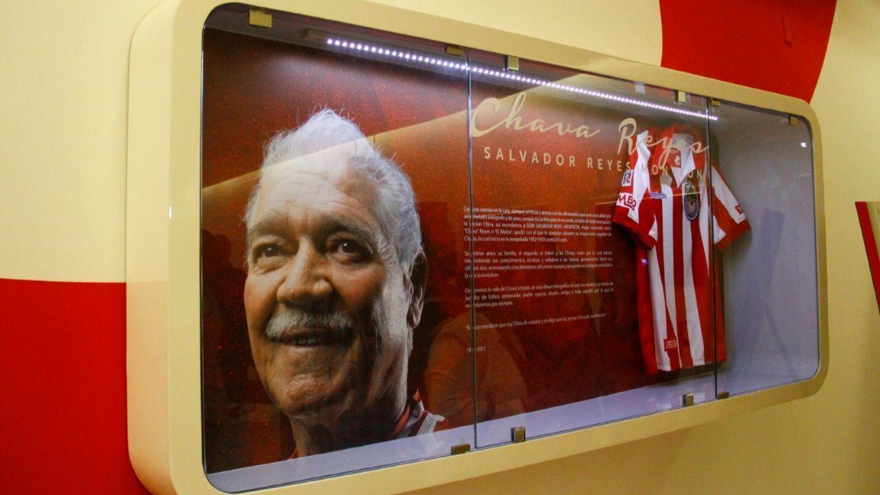 Revela familia de Chava Reyes rechazo de las Chivas