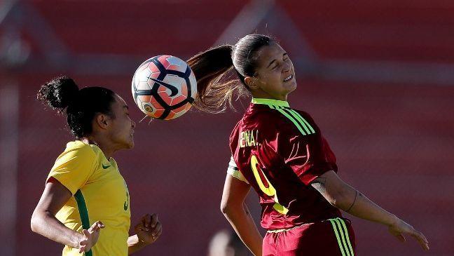 Las futbolistas venezolanas acusan al exseleccionador de abuso sexual y acoso