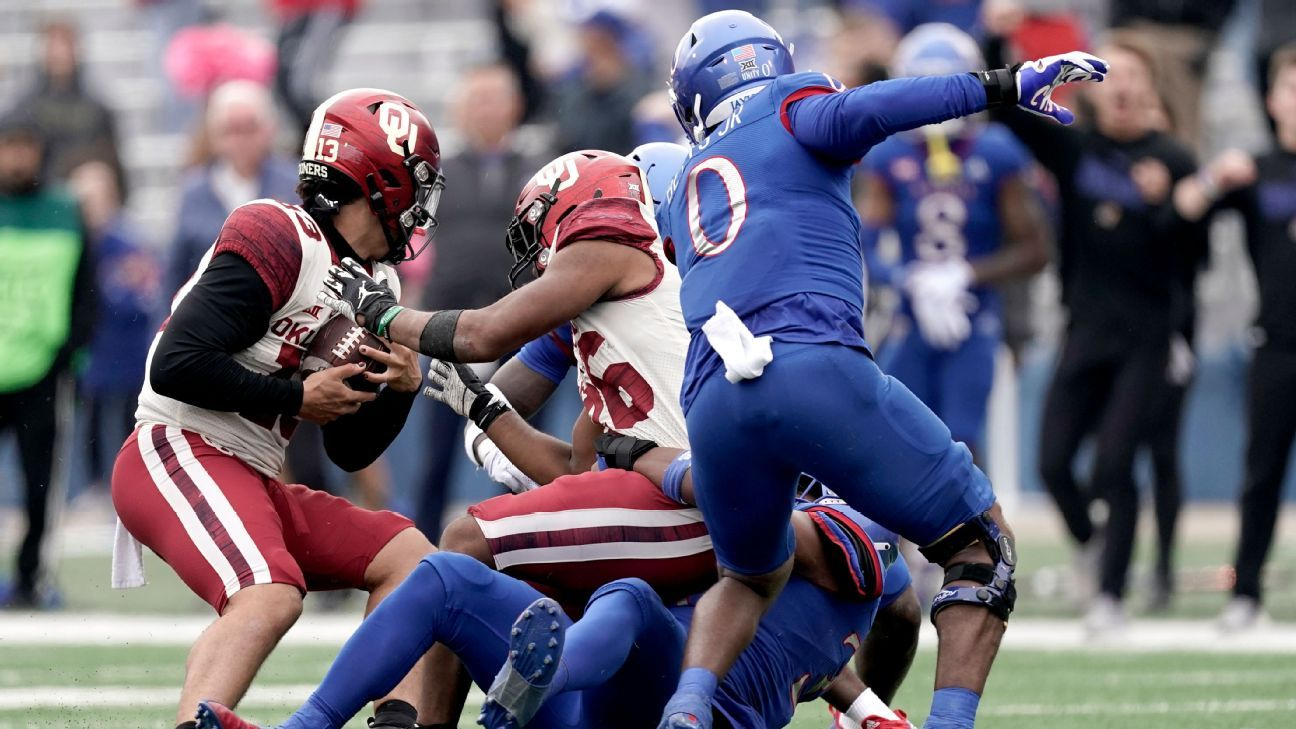 OU's Williams delivers 'gotta have it' play in win