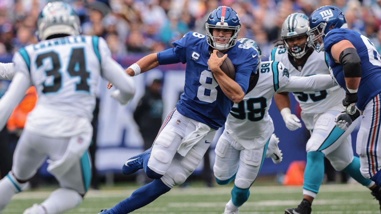Notable bets: Betting public continues rare NFL hot streak