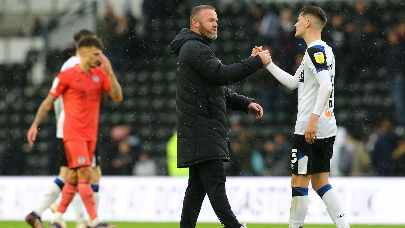 U.S. businessman eyes bid for Rooney-led Derby