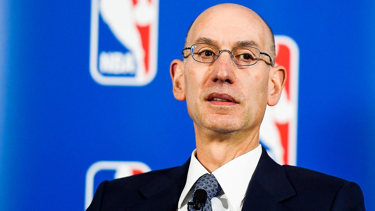 Thượng nghị sĩ nói rằng NBA không nên giới hạn các thông điệp xã hội của mình trên áo