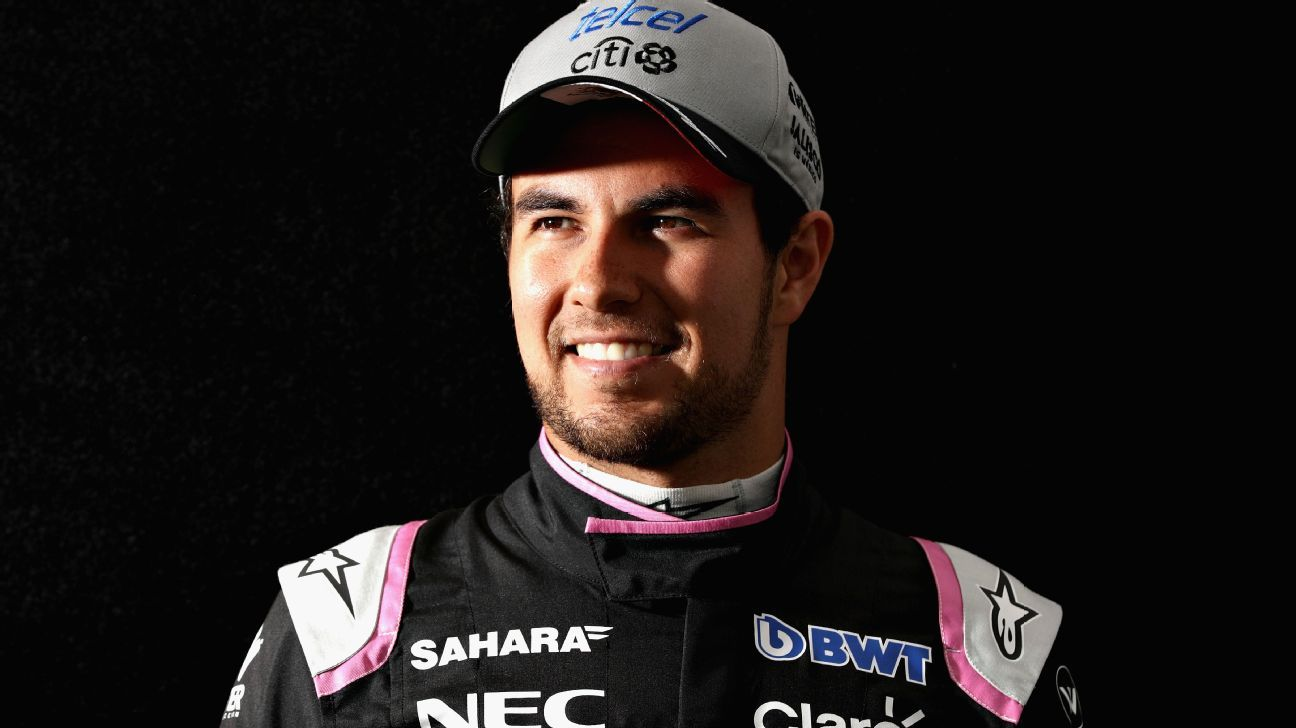 Overweight Force India car forces Sergio Perez into 'extreme diet'