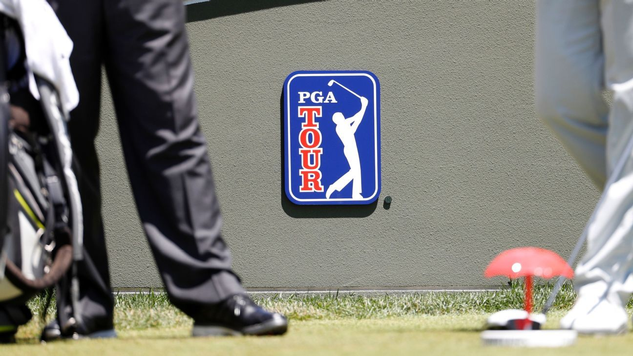 <div>PGA Tour to adopt 'local rule' for driver length</div>