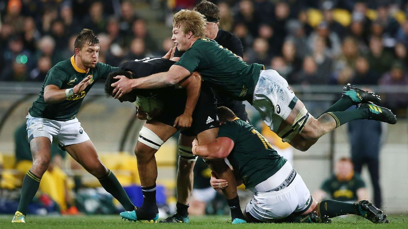 How to Live Stream New Zealand vs Australia: Match 2 of ...