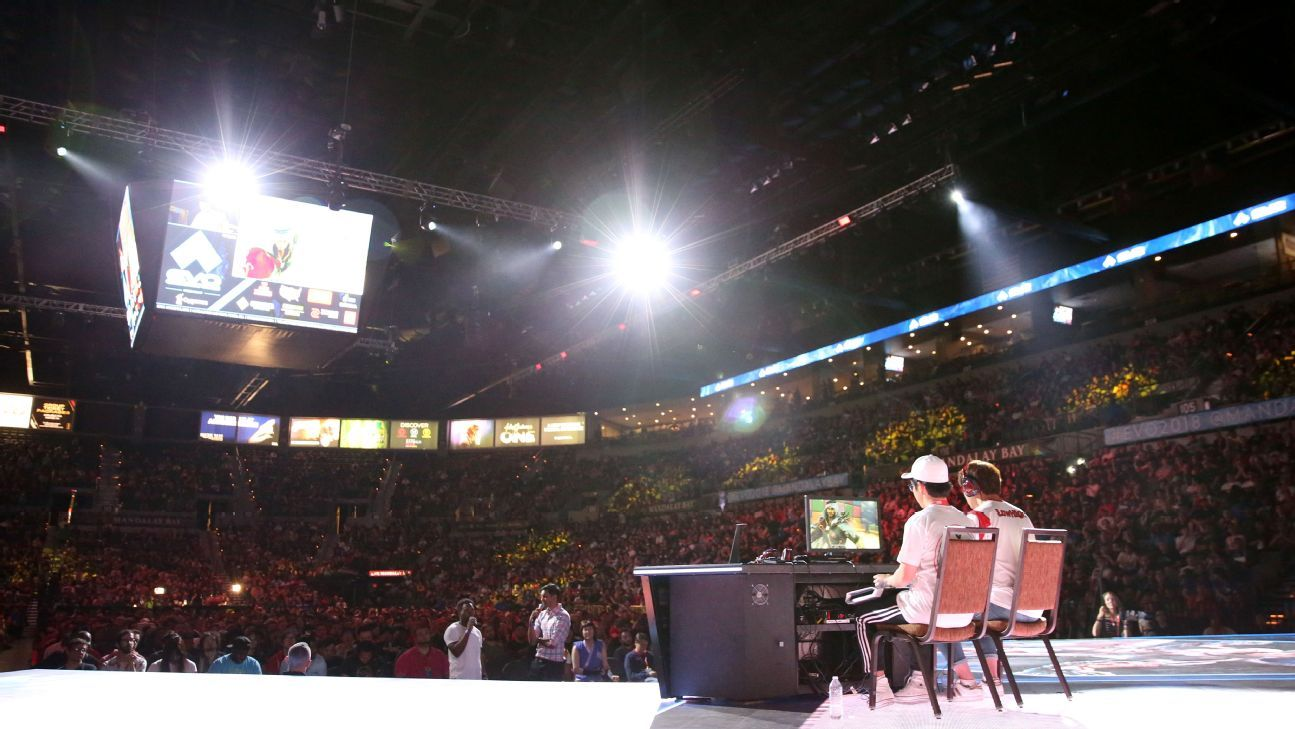 Photo of Evo 2020 – What came about to the most important preventing recreation event of the yr