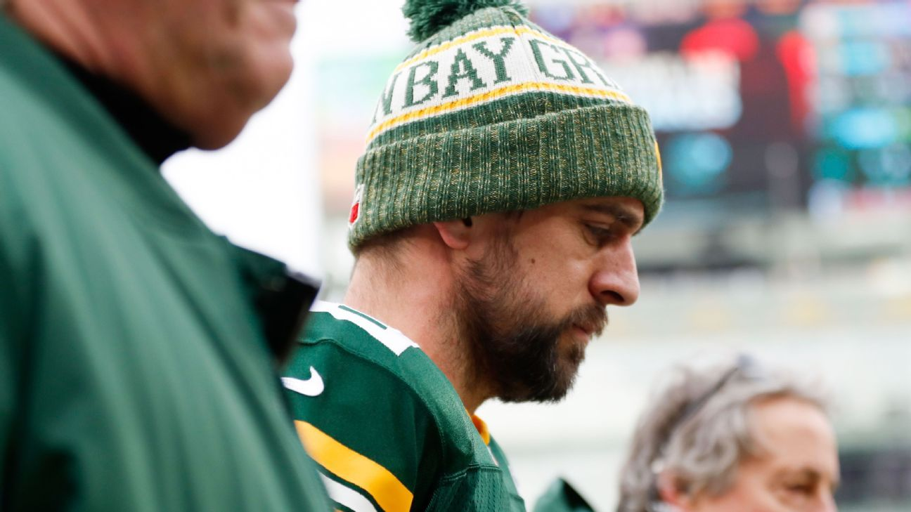 Betting bullets: Aaron Rodgers report causes stir at sportsbooks