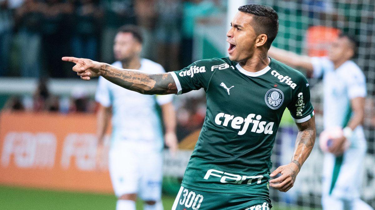 Palmeiras consegue manter porcentagem de Dudu, e só um detalhe ainda trava venda; saiba qual – ESPN.com.br