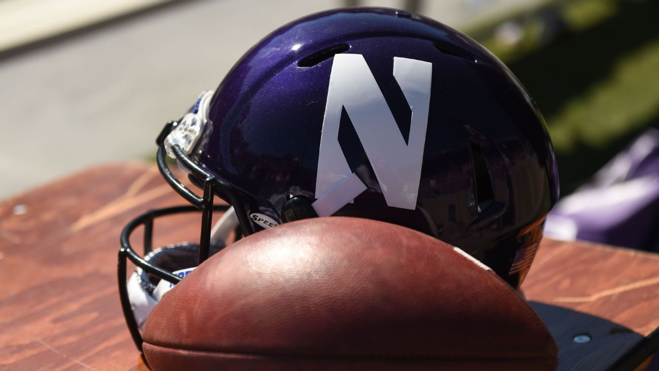 Sources: Northwestern promoting Polisky to AD