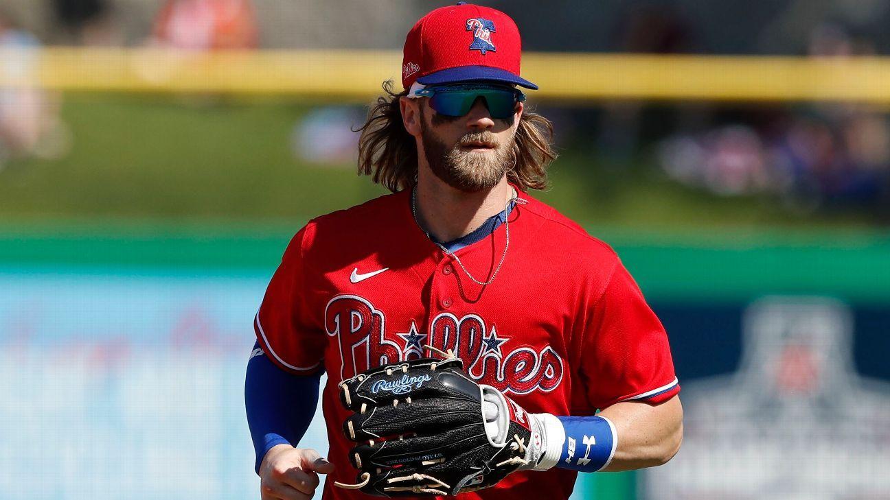 Mọi thứ bạn cần biết khi khởi động lại mùa giải 2020 của MLB bắt đầu