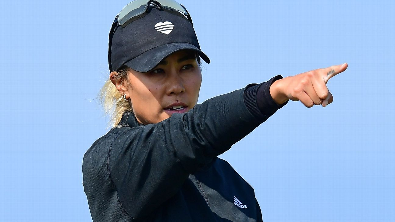 What to watch in the Women's British Open, the LPGA's first major of 2020