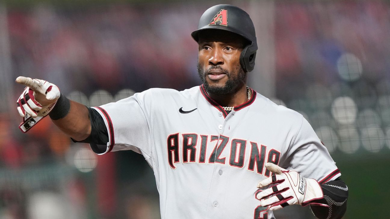Source: Diamondbacks deal Marte to Marlins