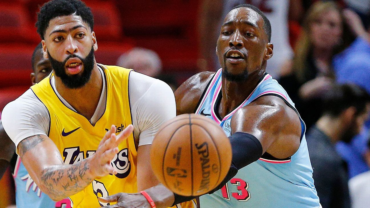 Experts Picks For Lakers Heat In The Nba Finals News Unseen Latest Collection Of Breaking News Straight From The Entertainment Industry