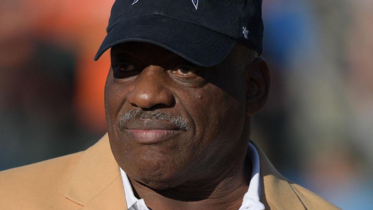 Hall of Famer, 49ers great Fred Dean dies at 68