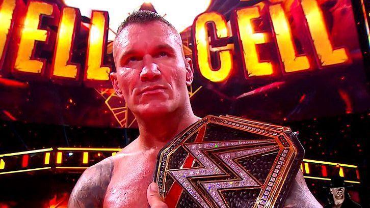 Randy Orton becomes 14-time champion, Banks tops Bayley
