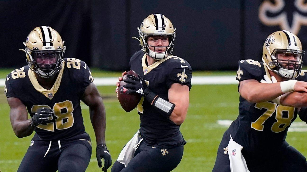 NFL Week 11 takeaways: Hill's big debut, Henry's game winner and Burrow's injury
