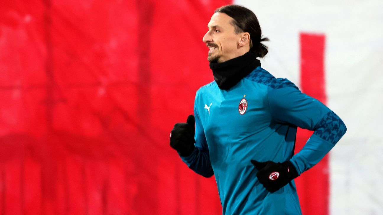 Zlatan Ibrahimovic of Milan receives apology from Red Star Belgrade for racist harassment