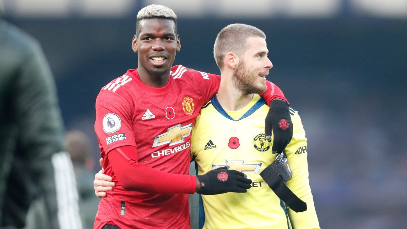 What to do with Pogba? Henderson or De Gea?