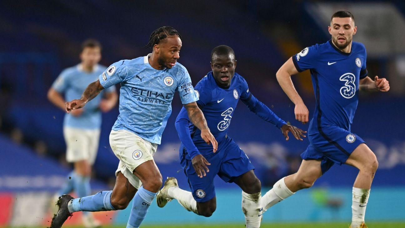 FA Cup: Man City to edge Chelsea? Leicester to outgun Southampton?