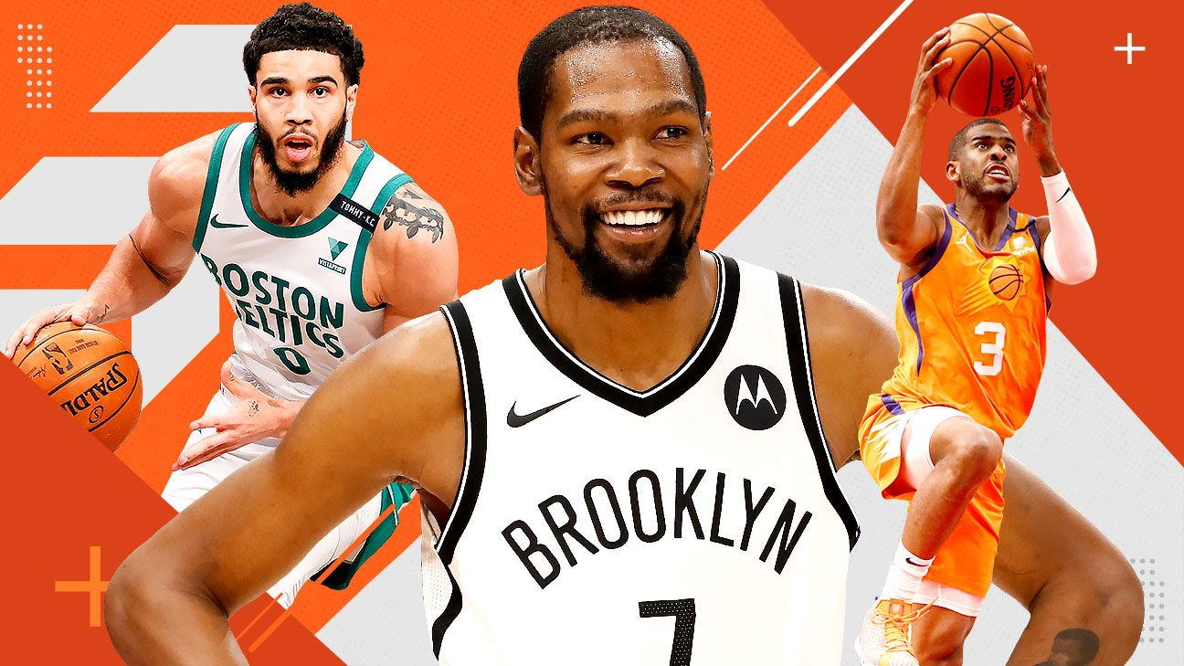 Top seeds, play-in chaos and lottery odds: What all 30 NBA teams are playing for now