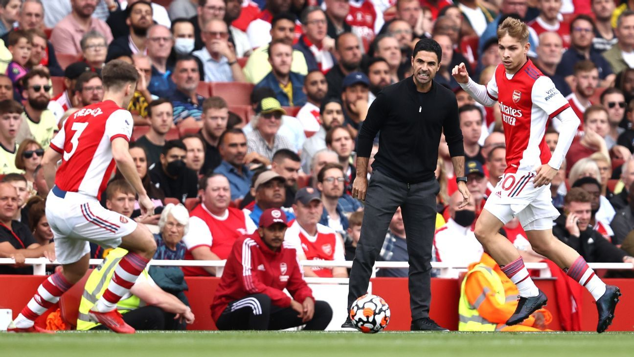 Arsenal's win over Norwich gives Arteta cause for optimism — at last