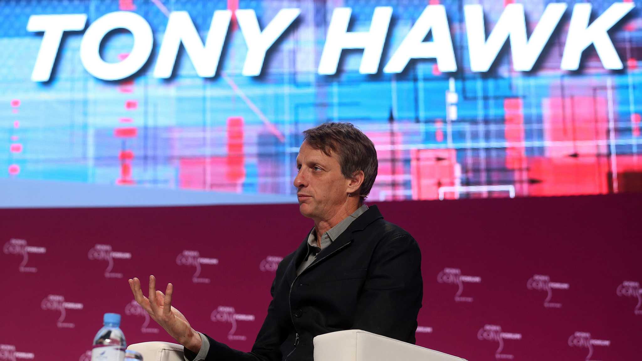 Last week, Tony Hawk told Larry King he has been involved in recent talks with the IOC and that skateboarding is very likely to be in the 2020 Games.